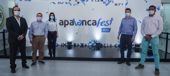 CCB realizo Apalanca Fest 2021 con los emprendedores y empresarios santandereanos   Local   Economía   EL FRENTE