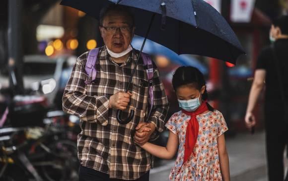 China registra el crecimiento más lento de su población en décadas | foto | EL FRENTE