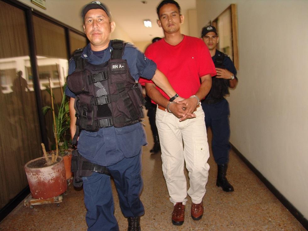 Con un portazo cierran ingreso de asesino de Camacho Miranda a la JEP   Local   Política   EL FRENTE