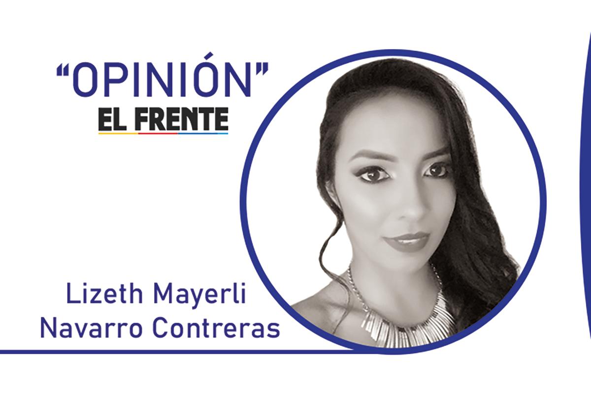 Austeridad para el Congreso Por: Lizeth Mayerli Navarro Contreras | Opinión | EL FRENTE