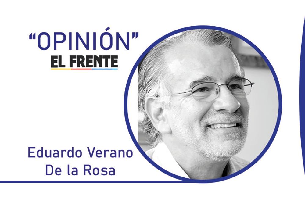 Nueva política de drogas Por: Eduardo Verano | EL FRENTE