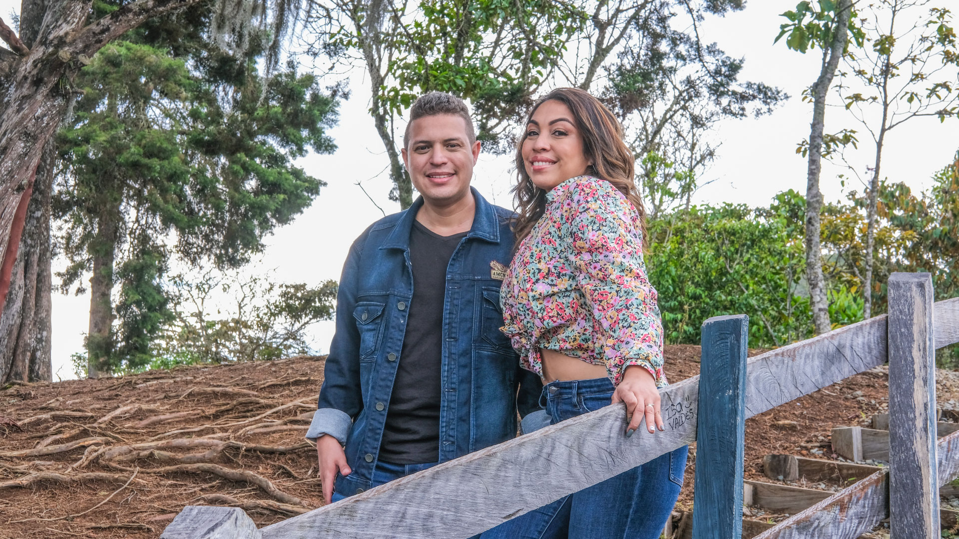 """""""Palabras"""" El primer sencillo de Influencia para cautivar a Colombia   EL FRENTE"""