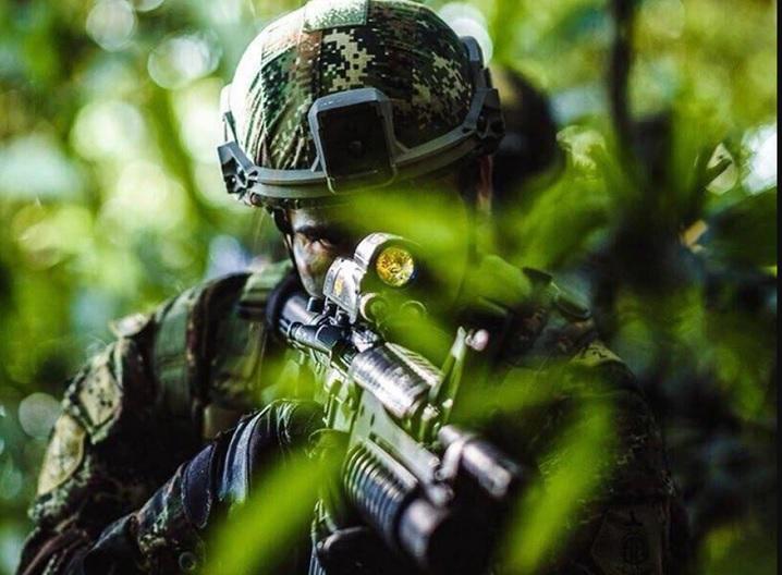 Ejército gastó más de $2 mil millones en visores nocturnos que no son de uso militar   EL FRENTE