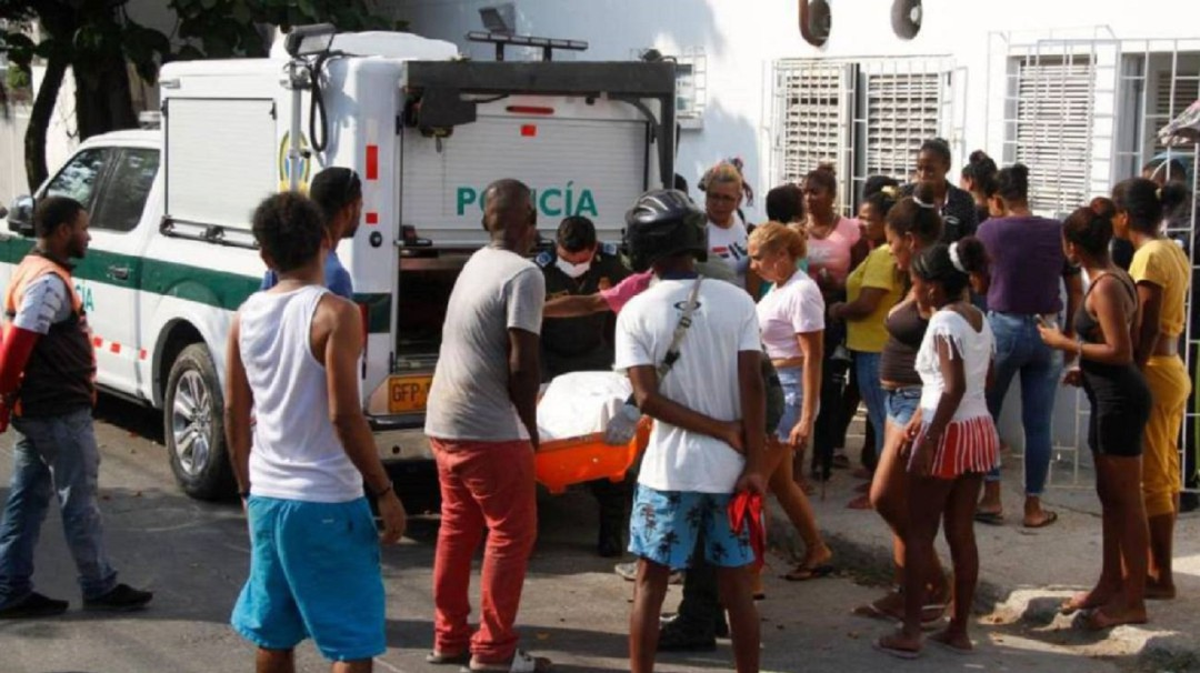 Adolescente fue asesinado vilmente por los sicarios | EL FRENTE
