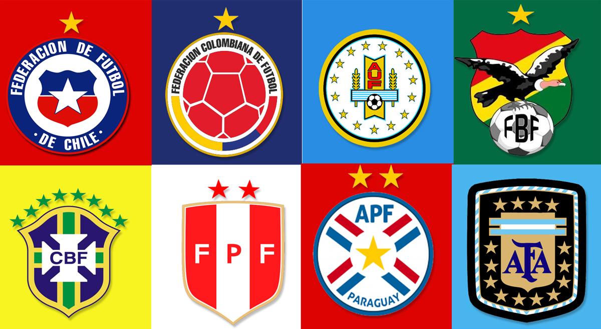 Altas y bajas en los equipos para la Copa América | EL FRENTE