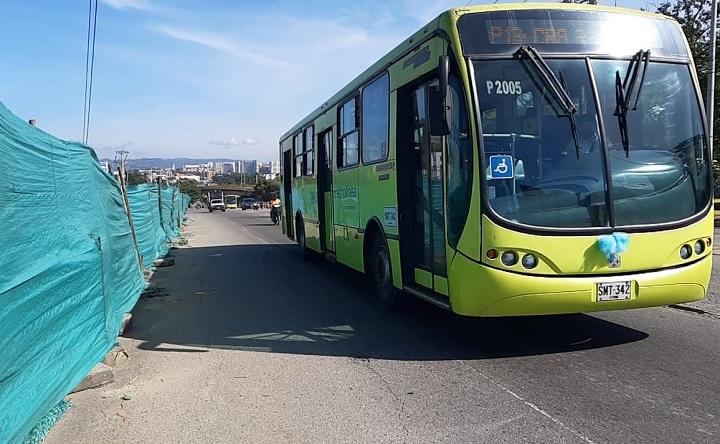 Normalidad en operaciones de Metrolínea tras un día de paro de 54 conductores en Bucaramanga | Municipios | Santander | EL FRENTE