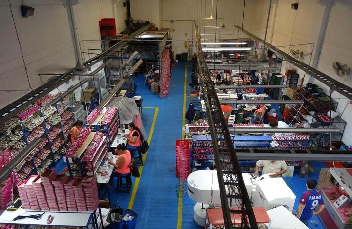Compromiso del Gobierno y Cámaras de Comercio con nuevo ciclo de fábricas de productividad   Economía   EL FRENTE