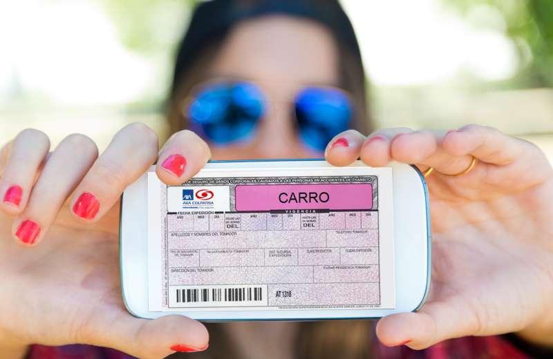 SOAT no tendrá multa automática ni IVA   Política   EL FRENTE