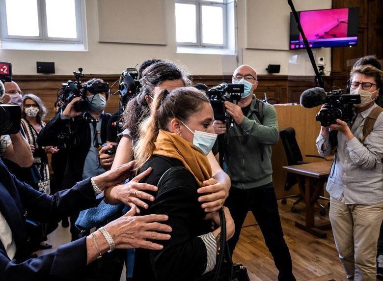 A juicio por matar a quien la violó y obligó a prostituirse | foto | EL FRENTE