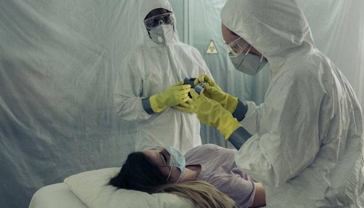Faltan medicamentos en Santander y médicos dicen que hay que entubar pacientes sin sedantes | Santander | EL FRENTE