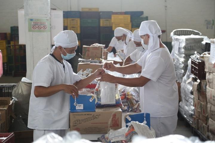 Programa PAE contribuye a reactivación como fuente enorme de generación de empleo en Santander | Santander | EL FRENTE