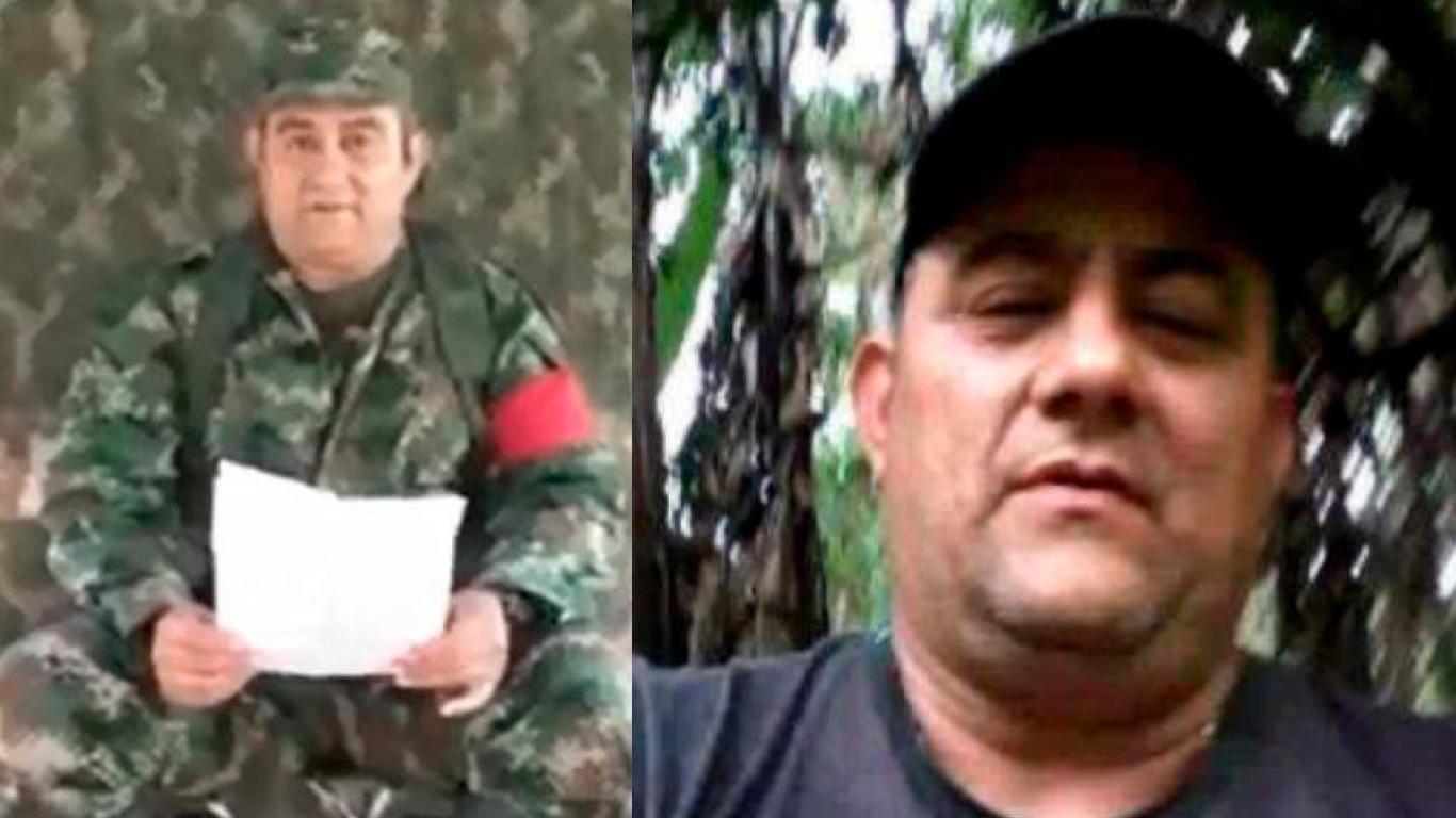 Jefe del Clan del Golfo: con tanto poder y sin nada que comer   Colombia   EL FRENTE