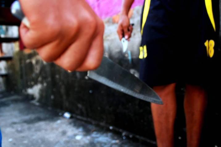 Feroz riña acabó con la vida de un hombre en Bucaramanga  | Local | Justicia | EL FRENTE