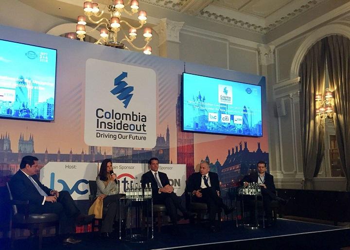 Inside Out es el foro que brinda oportunidades de inversión extranjera en Santander   Economía   EL FRENTE