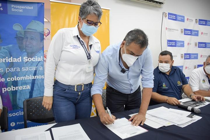 Barrancabermeja invierte en obras, vías, salud y tercera edad | Santander | EL FRENTE