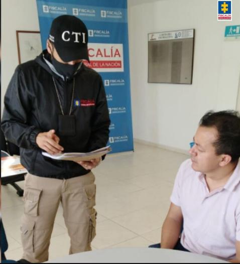 Por violento concejal fue enviado a prisión  | Local | Justicia | EL FRENTE