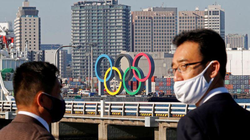 Por aumento de contagios en atletas peligran Olímpicos de Tokio   Internacional   Deportes   EL FRENTE