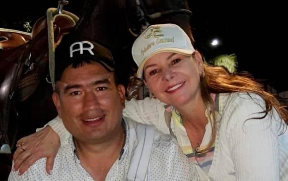 Concejal y su esposa murieron arrastrados por una quebrada | EL FRENTE