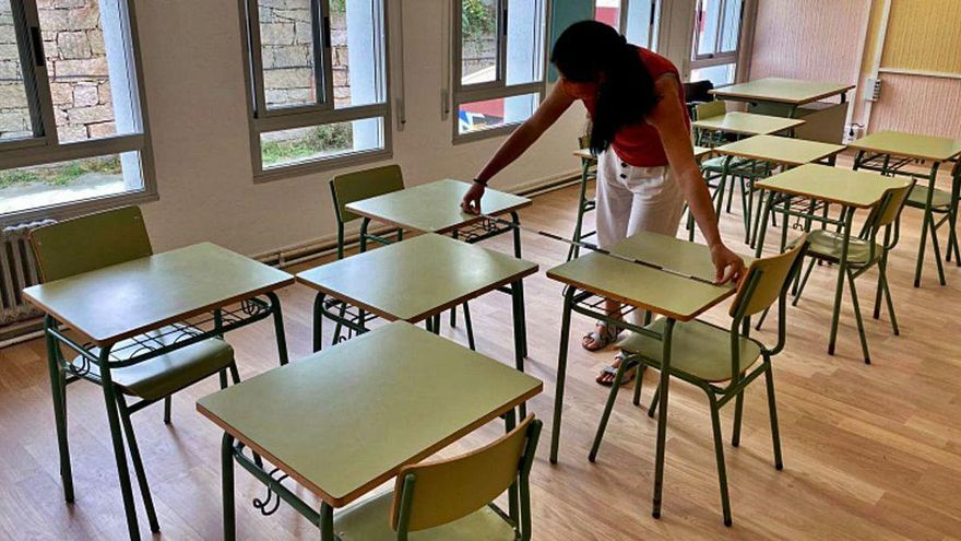 Diputados preocupados por Alternancia escolar | EL FRENTE