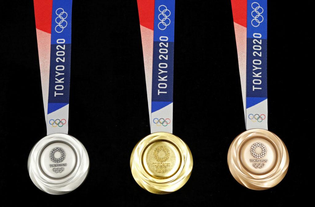 Cuanto ganará un medallista Olímpico colombiano | EL FRENTE