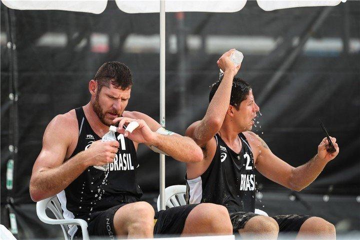 El otro que obstáculo de los atletas en Juegos Olímpicos  | EL FRENTE