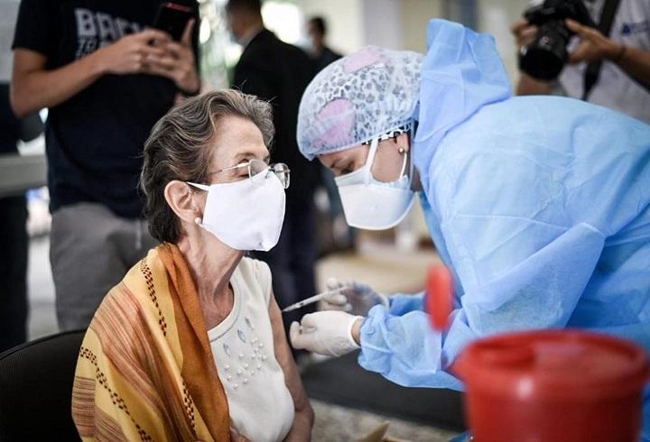 En Bucaramanga y otras ciudades confirman que variante Delta del coronavirus ya circula en la región | EL FRENTE
