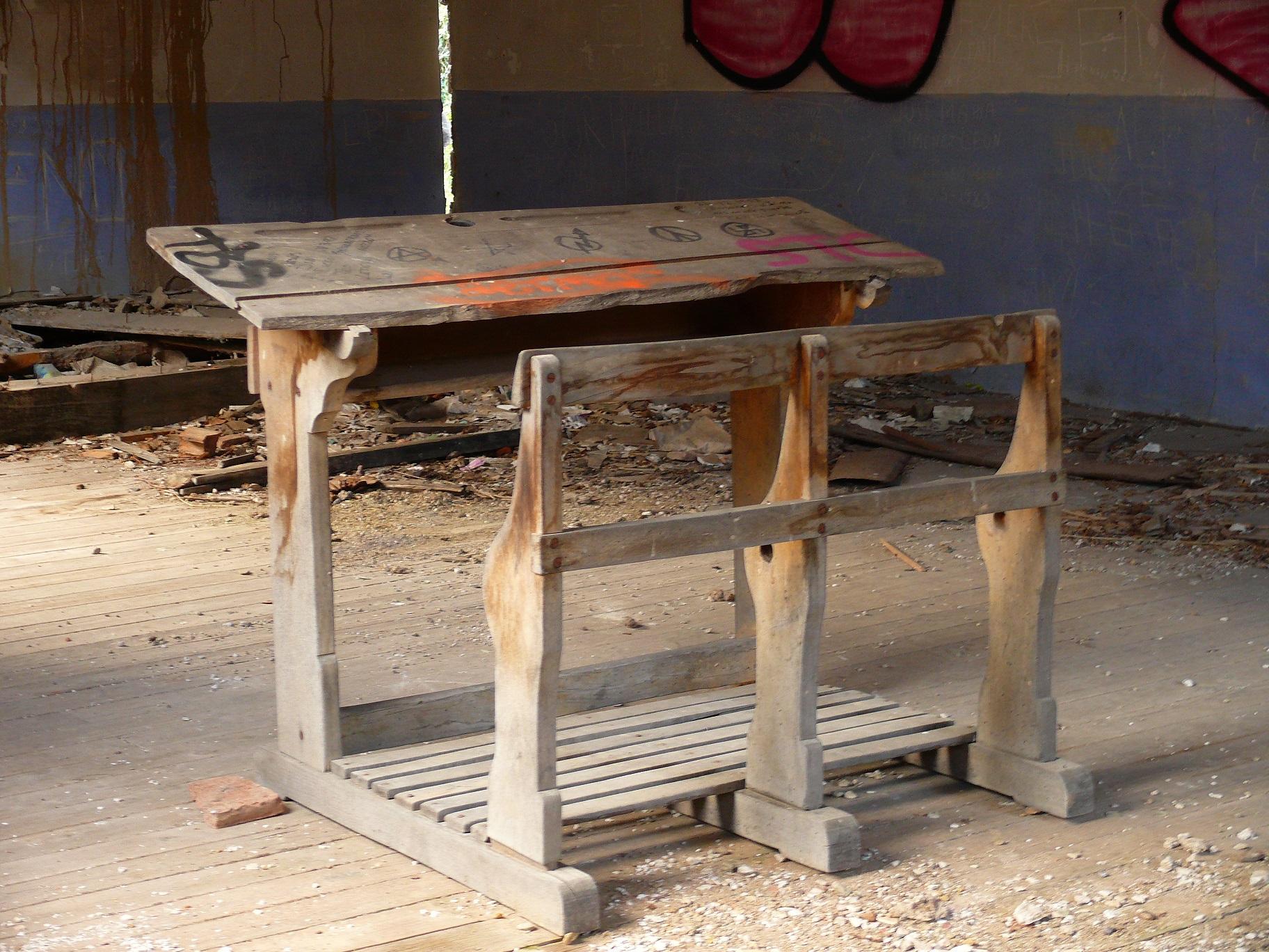 Carmen de Chucurí reclama construcción de nuevo colegio | Local | Política | EL FRENTE