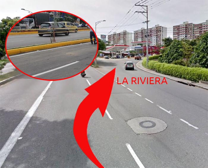 Acceso a Papi Quiero Piña será desde La Riviera. Conozca los detalles | Metro | EL FRENTE