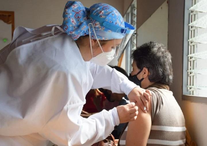Repartidas vacunas en Santander para segundas dosis y mujeres gestantes | Región | Santander | EL FRENTE