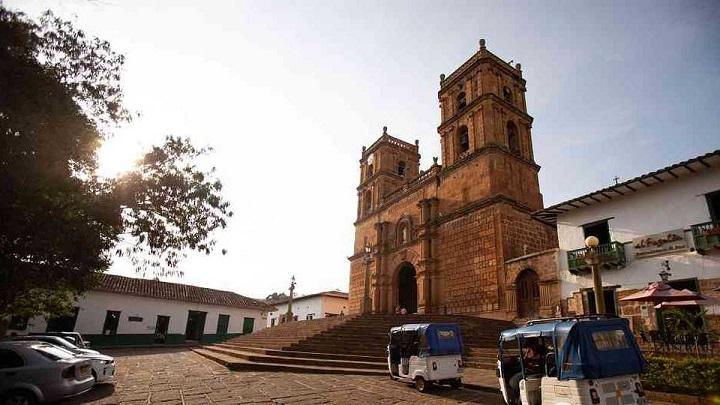 Piden al MinSalud priorizar la vacunación en sector Turístico de Santander   Local   Economía   EL FRENTE