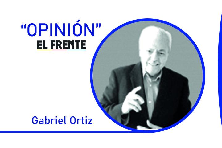 Colombia: rosa, orden y desmanes Por: Gabriel Ortiz   Columnistas   Opinión   EL FRENTE