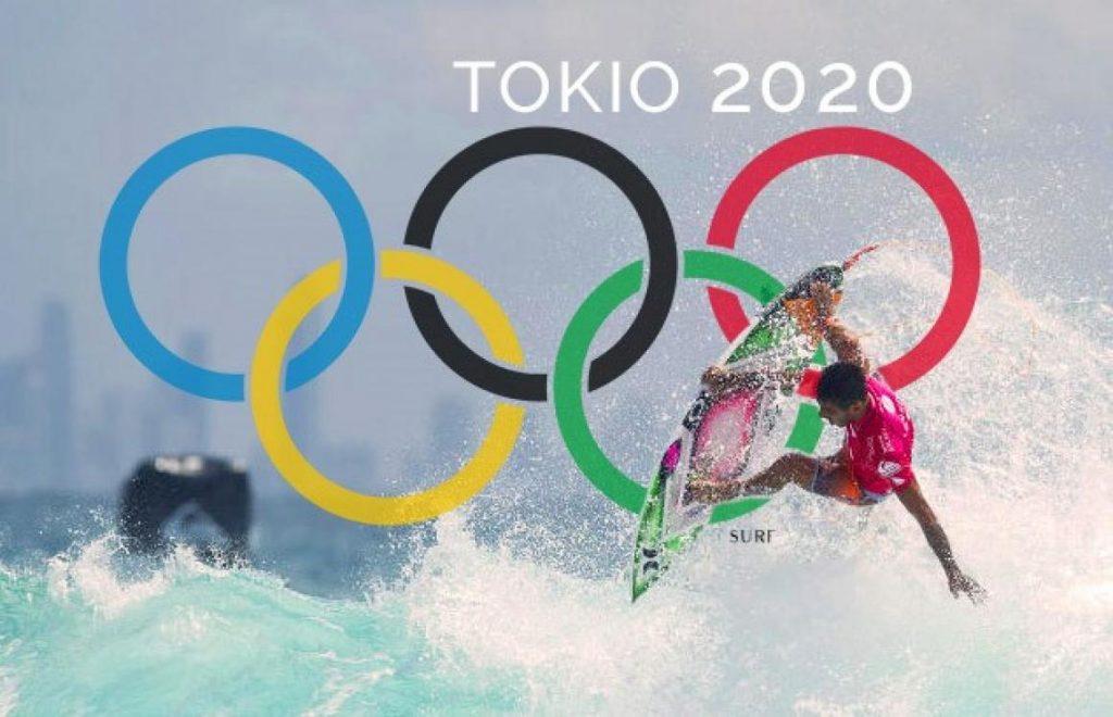 Tifón amenaza programación de Juegos Olímpicos  | Deportes | EL FRENTE