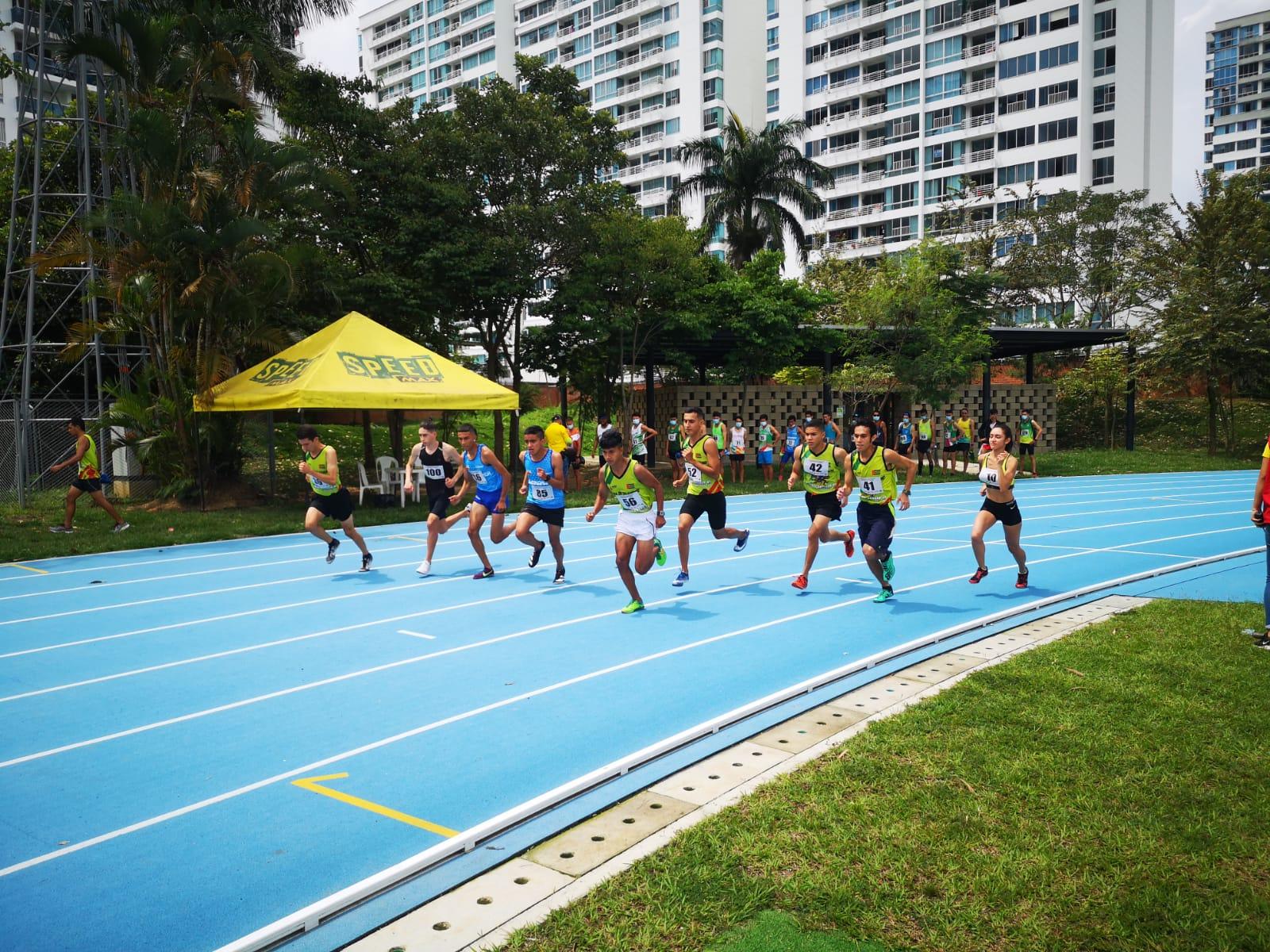Finaliza Nacional de Semifondo y Fondo de atletismo | Deportes | EL FRENTE