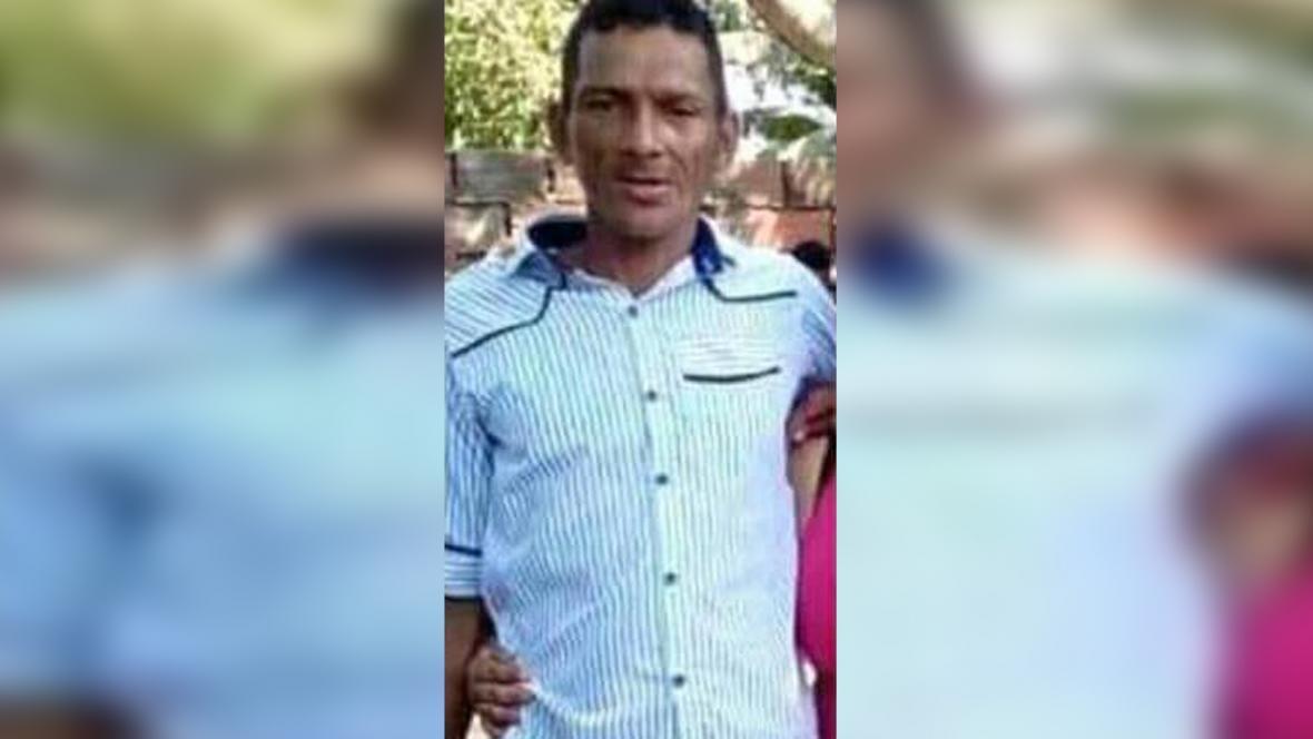 """""""No sabemos quién degolló a Jairo""""   Nacionales   Colombia   EL FRENTE"""