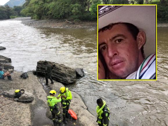 En las aguas del Río Suárez se ahogó otro agricultor | Justicia | EL FRENTE