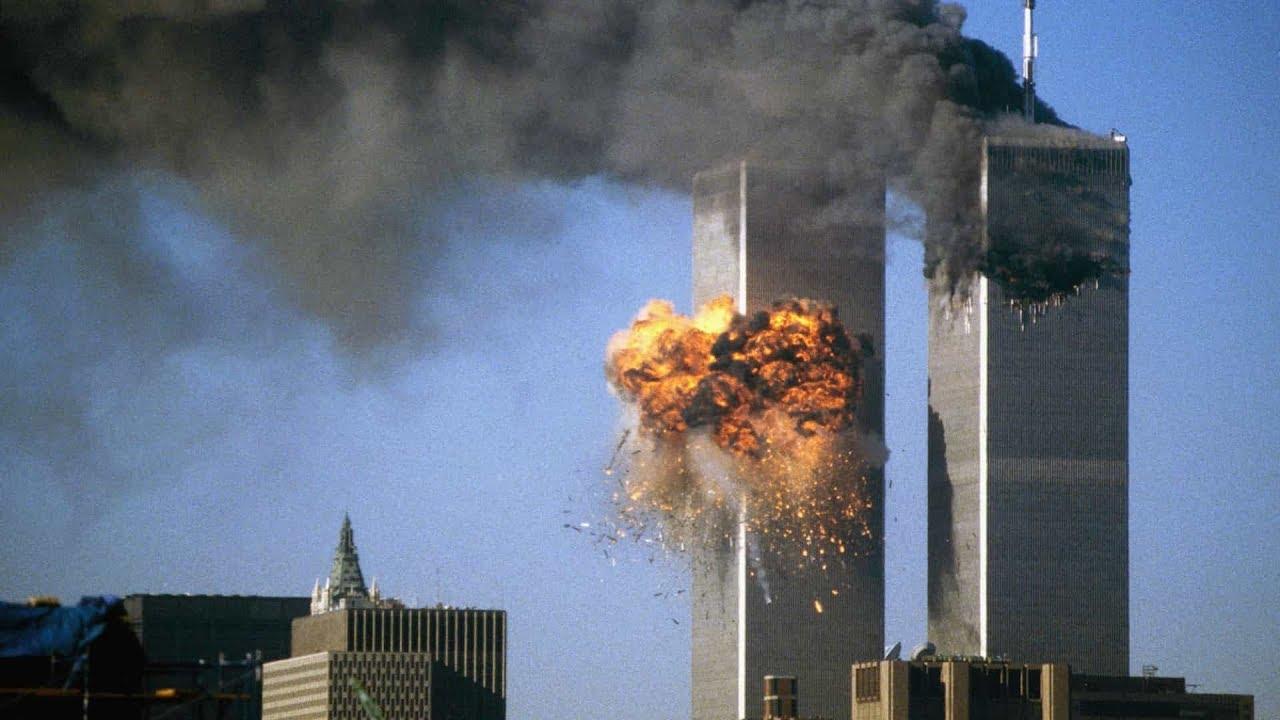 20 años del atentado a torres gemelas del Word Trade Center de Nueva York   EL FRENTE