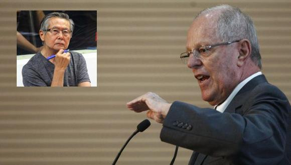 Fiscalía peruana denuncia al expresidente Kuczynski    EL FRENTE