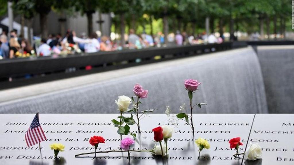 EE. UU. honró a los fallecidos por atentados del 11S | EL FRENTE