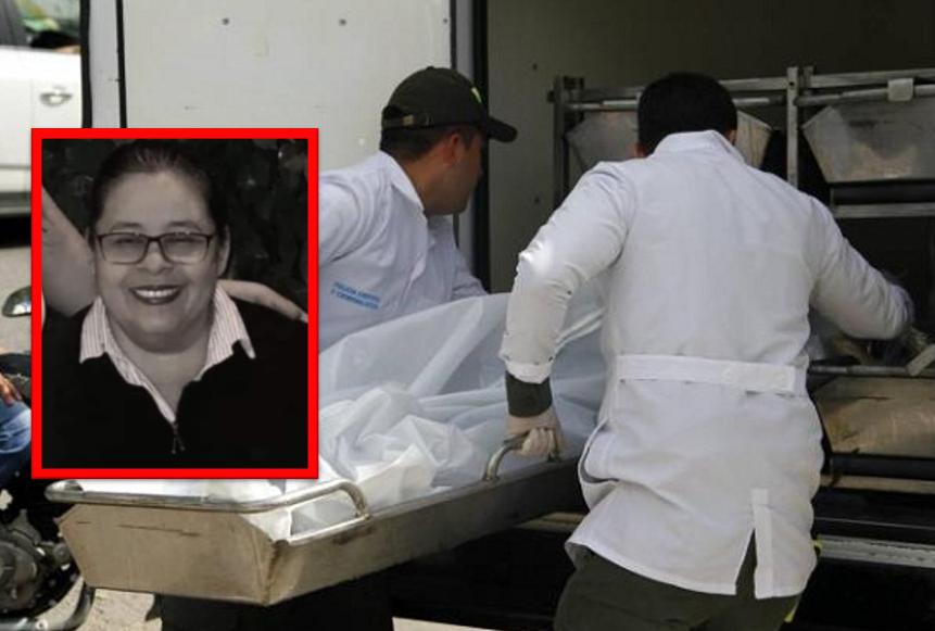 Conductor imprudente mató una abogada en Floridablanca    EL FRENTE