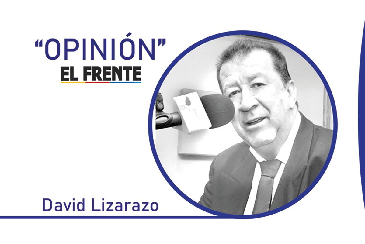 Y ahora qué curiteños Por: David Lizarazo Castillo  | EL FRENTE