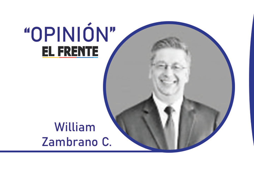 Triste aniversario Por: William Zambrano    EL FRENTE