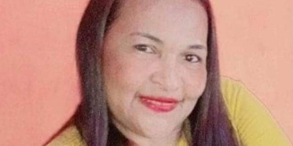 Abuela dio la vida para proteger a su nieto del ataque de sicarios    EL FRENTE