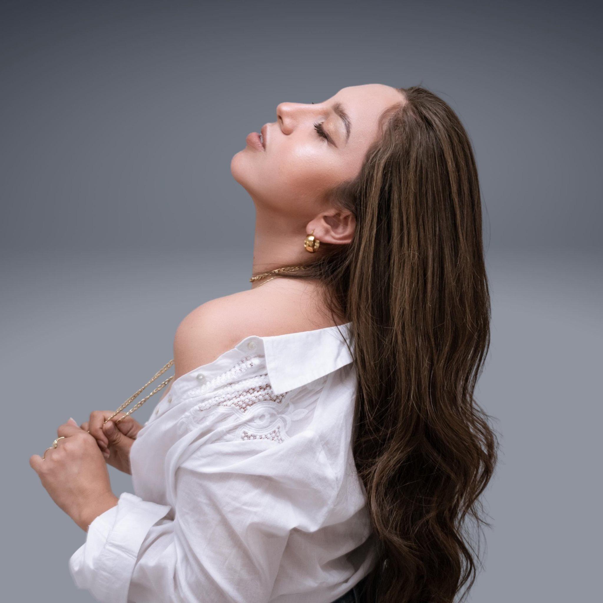` ¡Cómo no voy a decirlo! ´ Angélica Jaimes llega desde la tierra llanera   Entretenimiento   Variedades   EL FRENTE