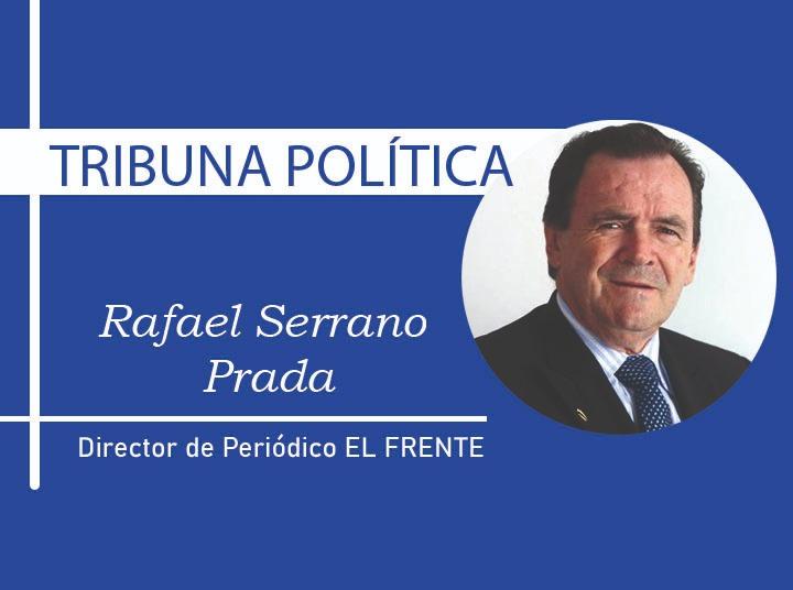 Rumores tan solo rumores | Tribuna | Política | EL FRENTE