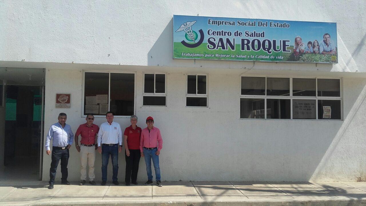 Gerente de Hospital en Guepsa se adjudicó beneficios económicos extras    Política   EL FRENTE