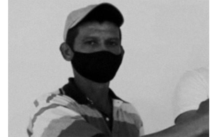 Líder comunal fue hallado muerto en su finca    Local   Justicia   EL FRENTE