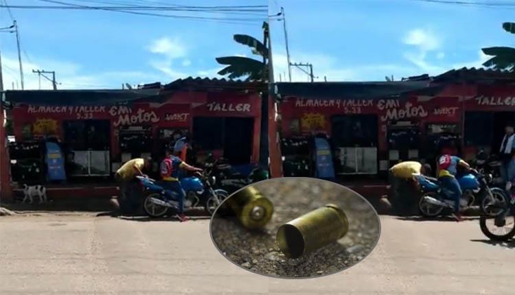Cobradores fueron víctimas de atracadores armados en Barrancabermeja   Local   Justicia   EL FRENTE