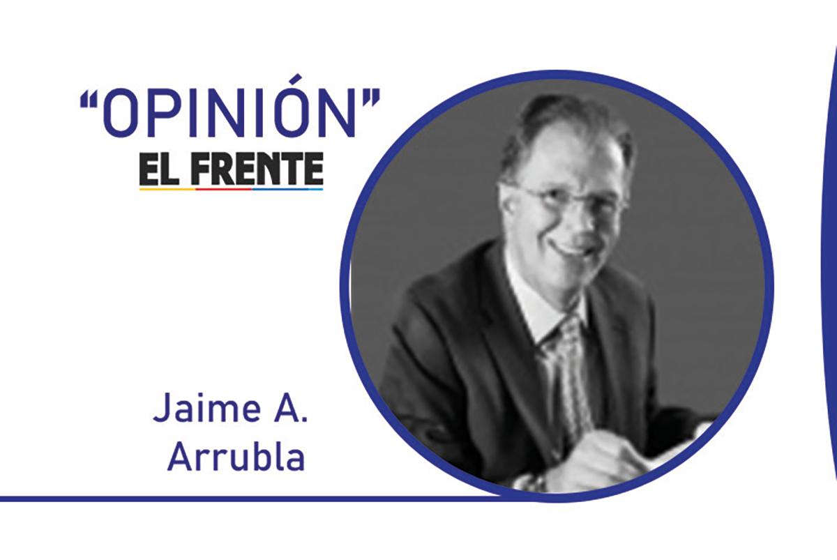 ¿Quién falla, los jueces o la Fiscalía? Por: Jaime A. Arrubla   Columnistas   Opinión   EL FRENTE