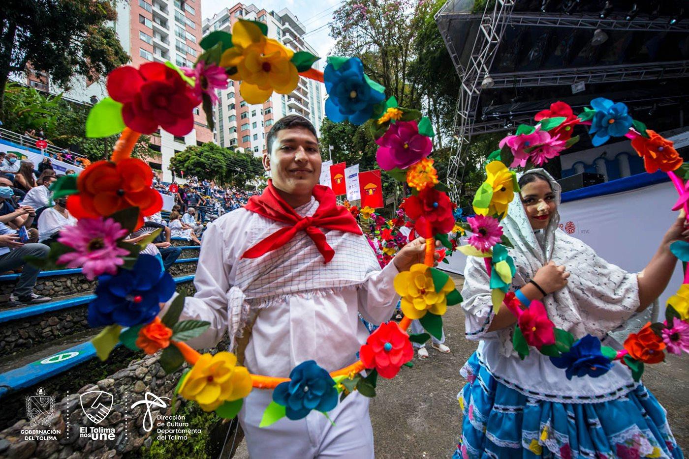 Se abre convocatoria al Festival de Música Colombiana 2022 | EL FRENTE