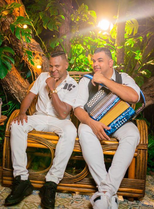 Omar Geles y Rolando Ochoa presentan `Toque el acordeón | EL FRENTE